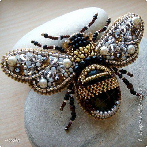biżuteria z koralików tutoriale