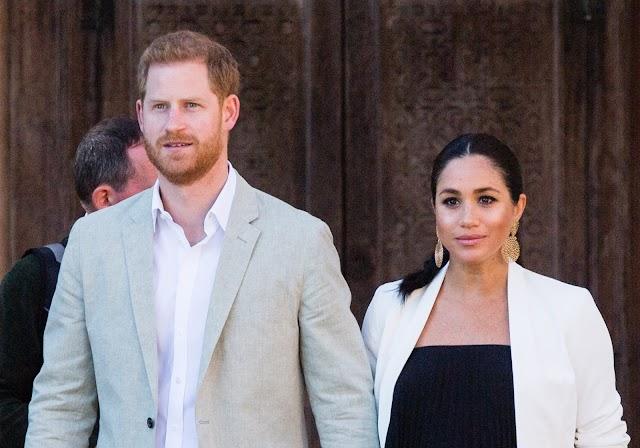 Buckingham-palota: megindult a szülés