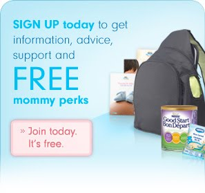 Helpful Daddy Nestle Baby Program Canada
