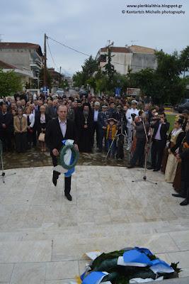Νίκος Μακρίδης: Απαιτούμε να αναγνωριστεί η γενοκτονία των Ποντίων από όλα τα κράτη (ΒΙΝΤΕΟ)