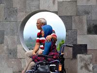 5 Kisah cinta sejati di Indonesia