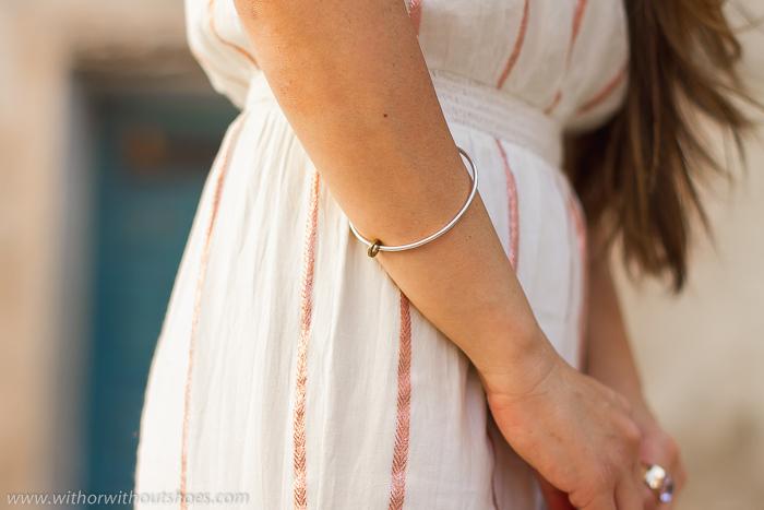 joyas minimalistas playa de ley joyeria diseño española Leontina
