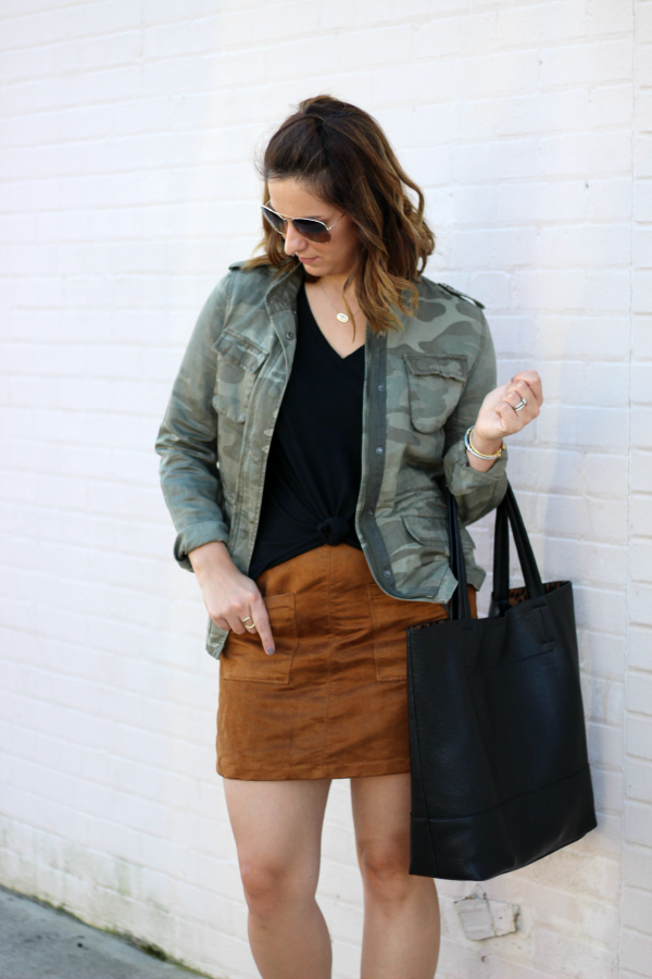 how to pattern mix, north carolina blogger, style on a budget, mom style, fall fashion