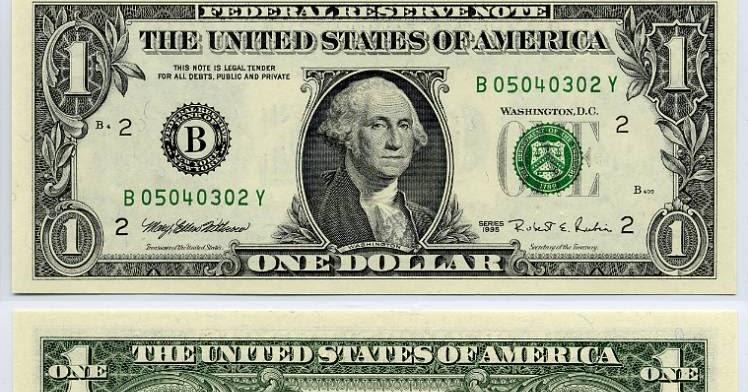 Der US-Dollar