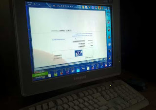 Переворачиваем изображение на экране компьютера.