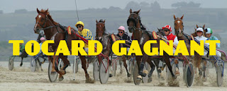 tocard gagnant