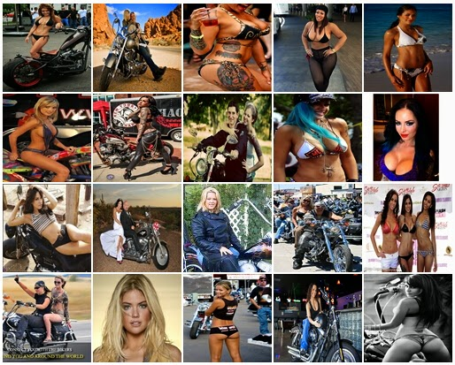 dating site for bikers free