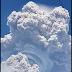 Awas, Gunung Sinabung Kembali Mengamuk