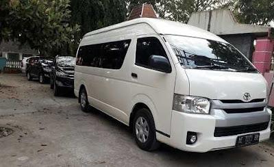 Rental Mobil Untuk Keperluan Wisata