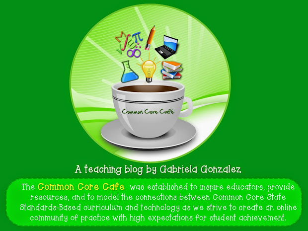 Common Core Caf