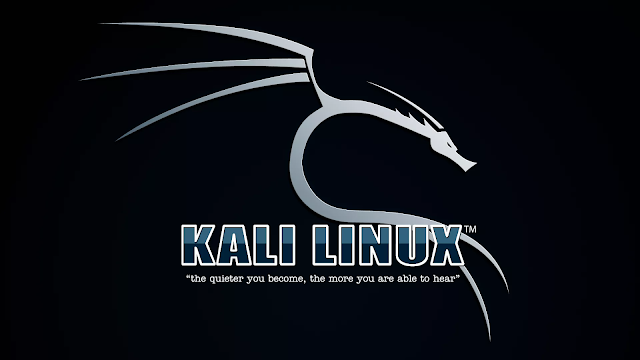 how to install kali linux in 2018
