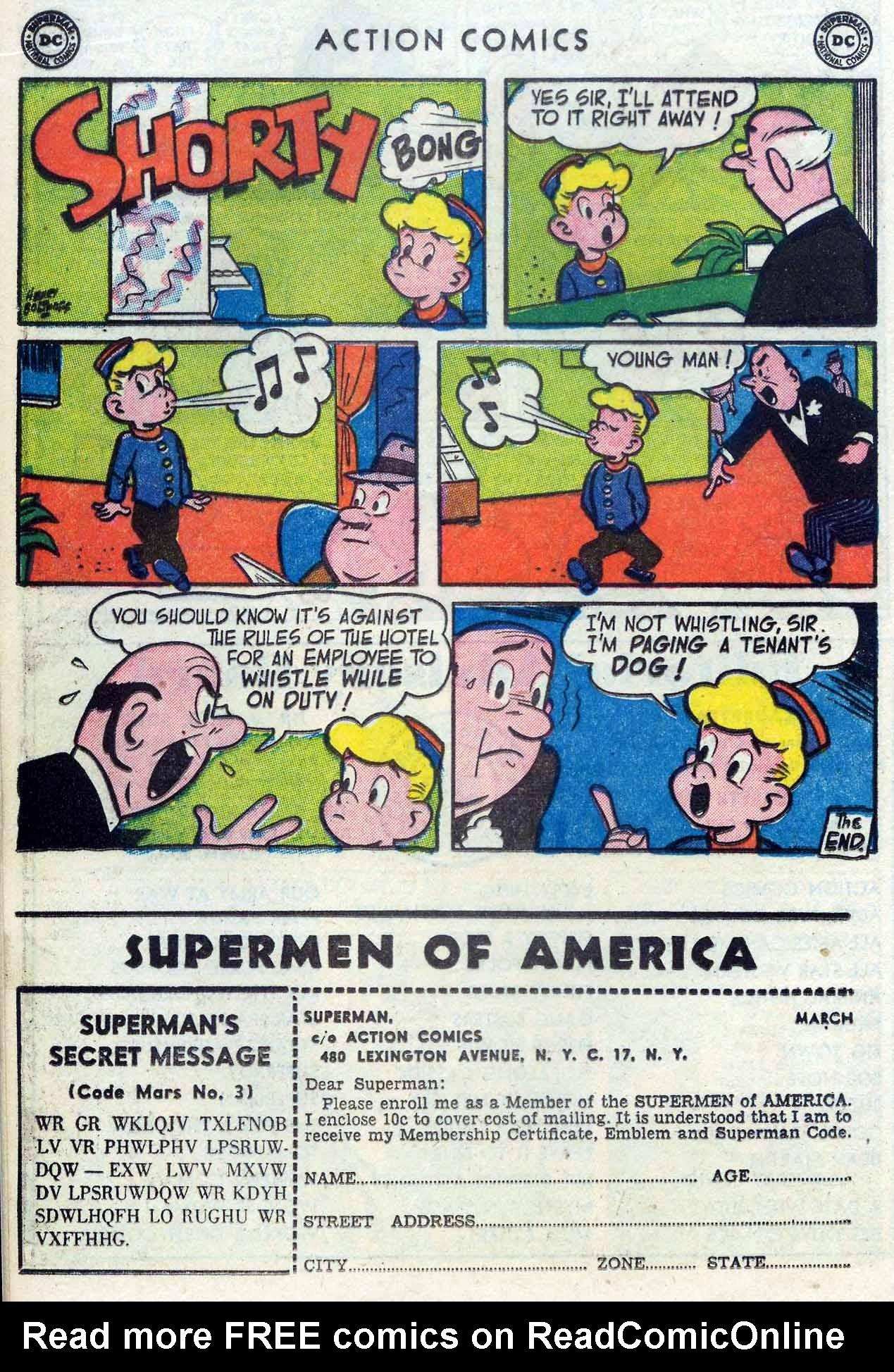Action Comics (1938) 190 Page 15