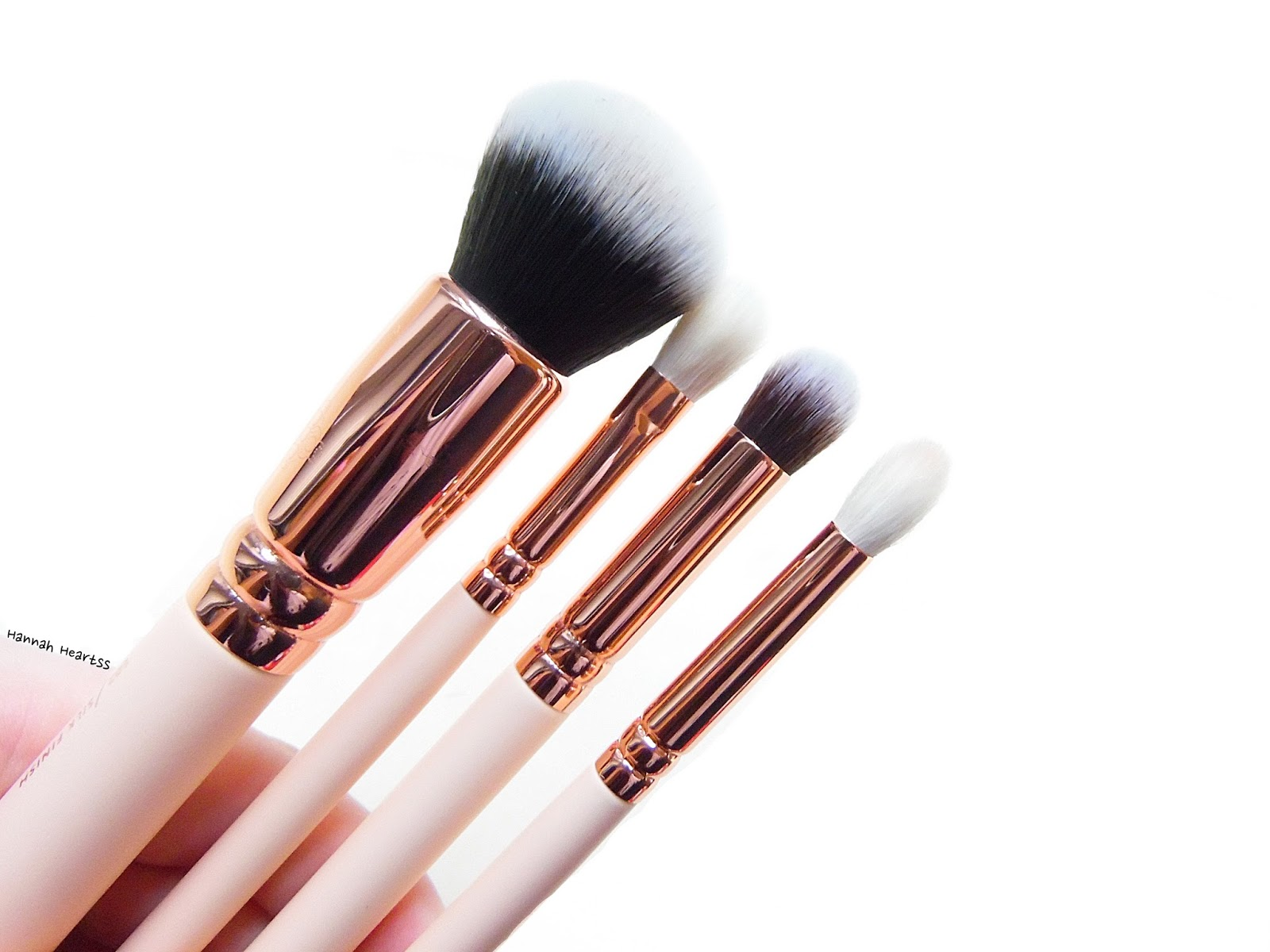 Zoeva Individual Rose Golden Vol. 2 Brushes