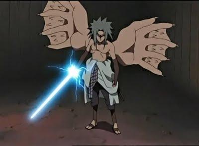 imagens do sasuke transformado