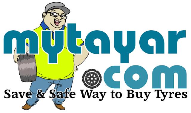 Jom Beli Tayar di Mytayar.com