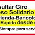 Consultar ingreso solidario 160.000 Davivienda-Bancolombia, fácil y rápido desde casa,