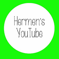 Hermen's YouTube