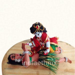 Culture Dolls Project