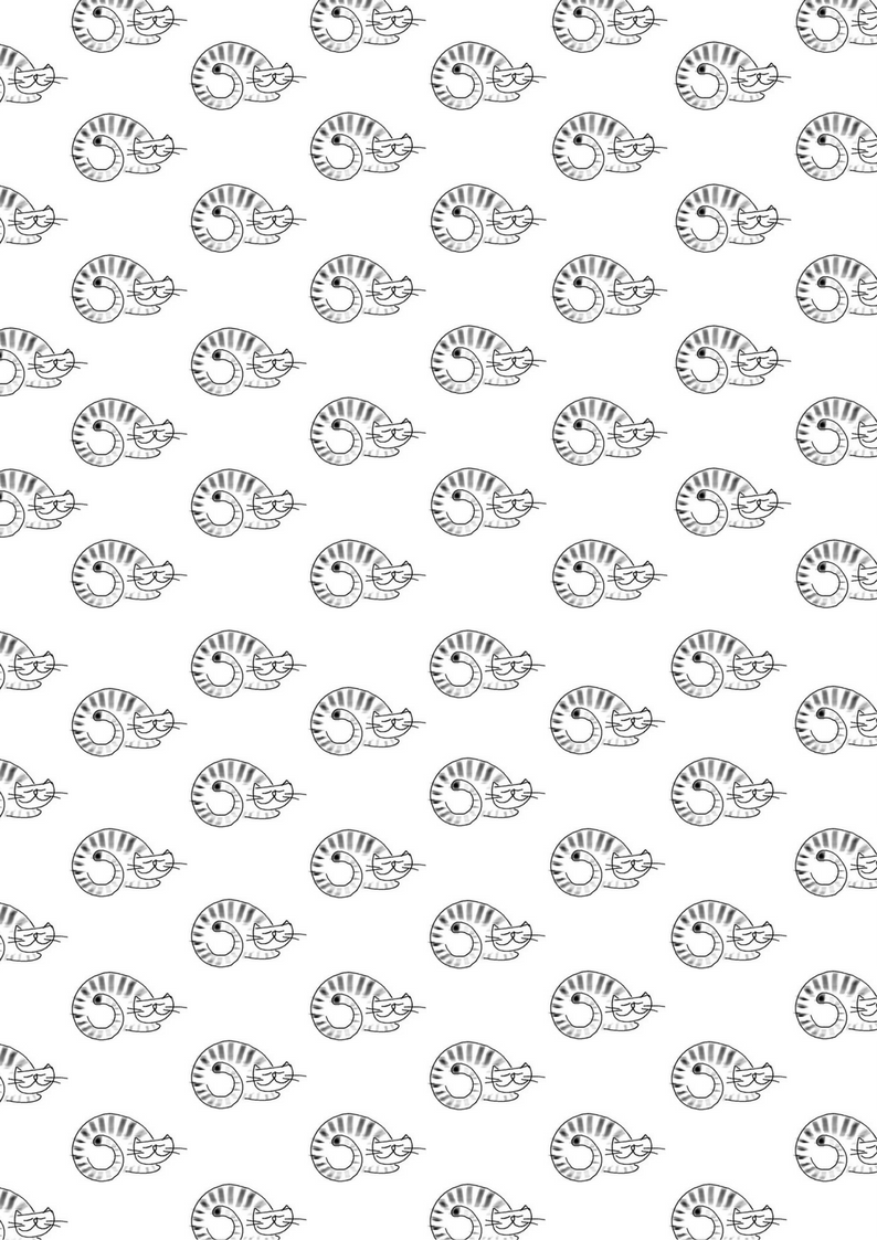 image regarding Printable Wrapping Paper referred to as Alice inside Wonderland wrapping paper Do it yourself + Free of charge PRINTABLE