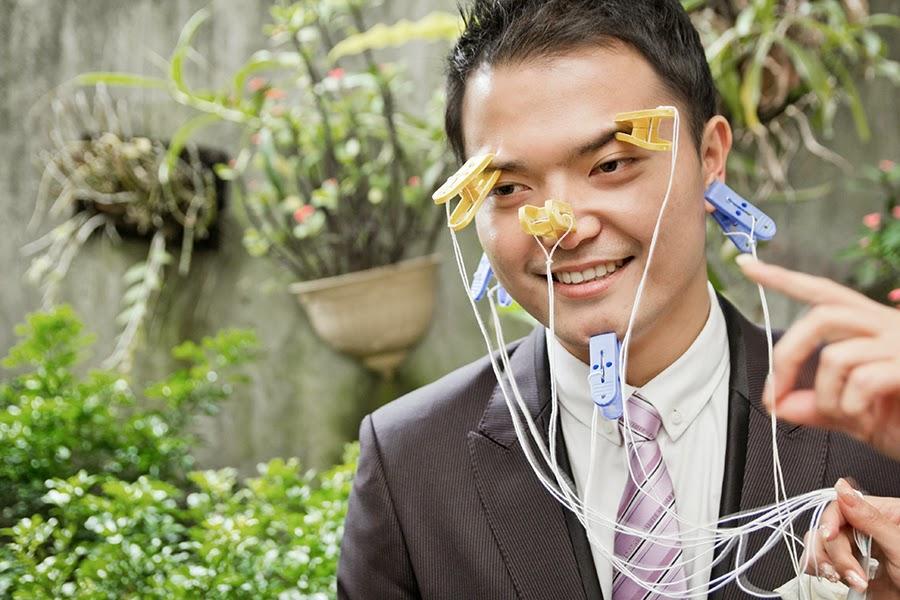 婚禮平面攝影君品君品