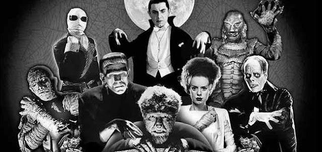 Universal Pictures vai criar um Universo Compartilhado com seus Monstros da Clássicos