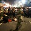 Insiden Tewasnya Penonton Drama Surabaya Membara