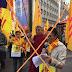 Nực cười chuyện nhà sư Tây Tạng tố Việt Nam vi phạm quyền tự do tôn giáo