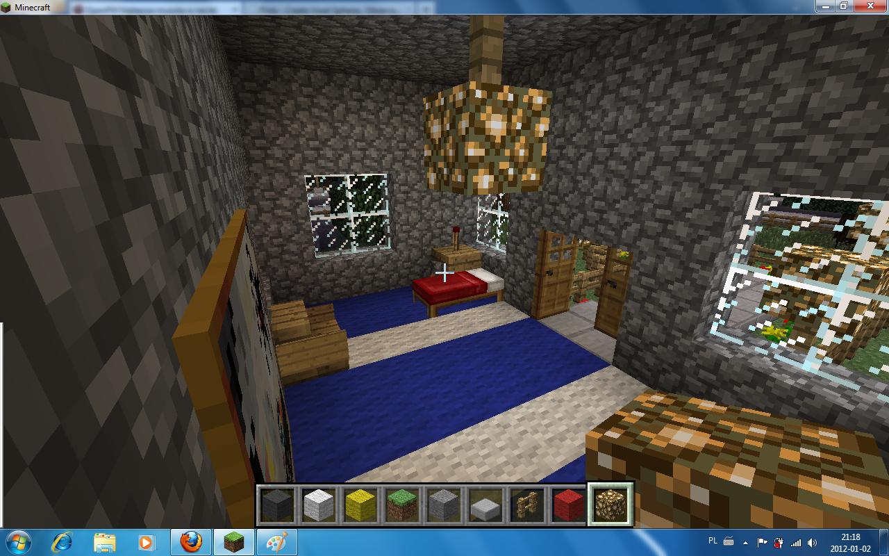 Mój Minecraft Zaczynamy Zwiedzać Miasteczko Sandid