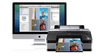 Come collegare la stampante al Mac