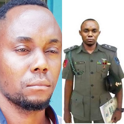 Army 'Officer' Dismissed Recently Has Been Nabbed For Robbery