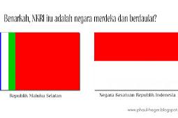 Surat Terbuka: Mana yang benar, RMS atau NKRI?