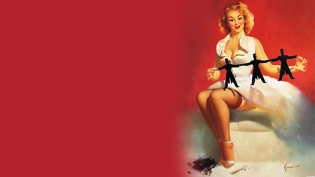 Pin Up Girls Wallpapers Details And Specifications By