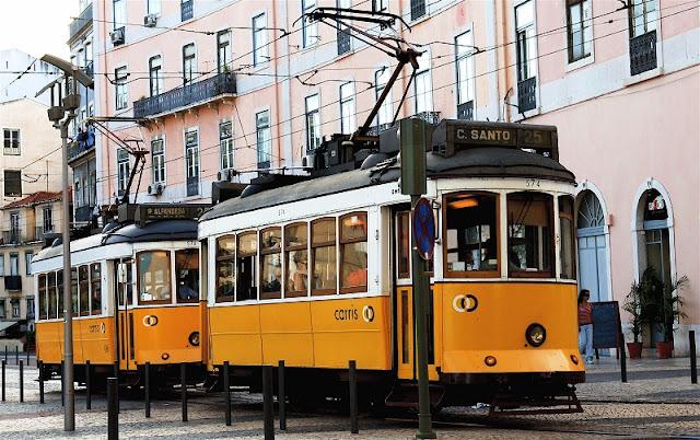 Voltagem e tomada utilizada em Lisboa