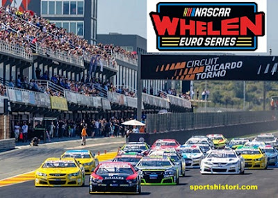 NASCAR Whelen Euro Series 2019 Schedule: NWES Calendar dates, Rules Packages.