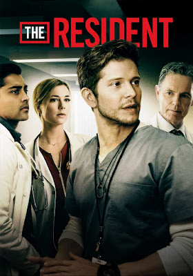 The Resident (TV Series) S01 DVD R1 NTSC Sub