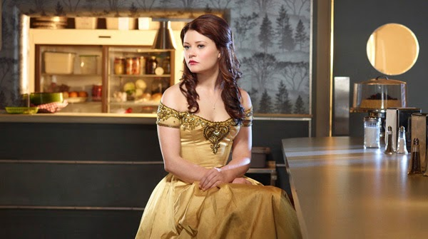 Emilie de Ravin Once Upon a Time