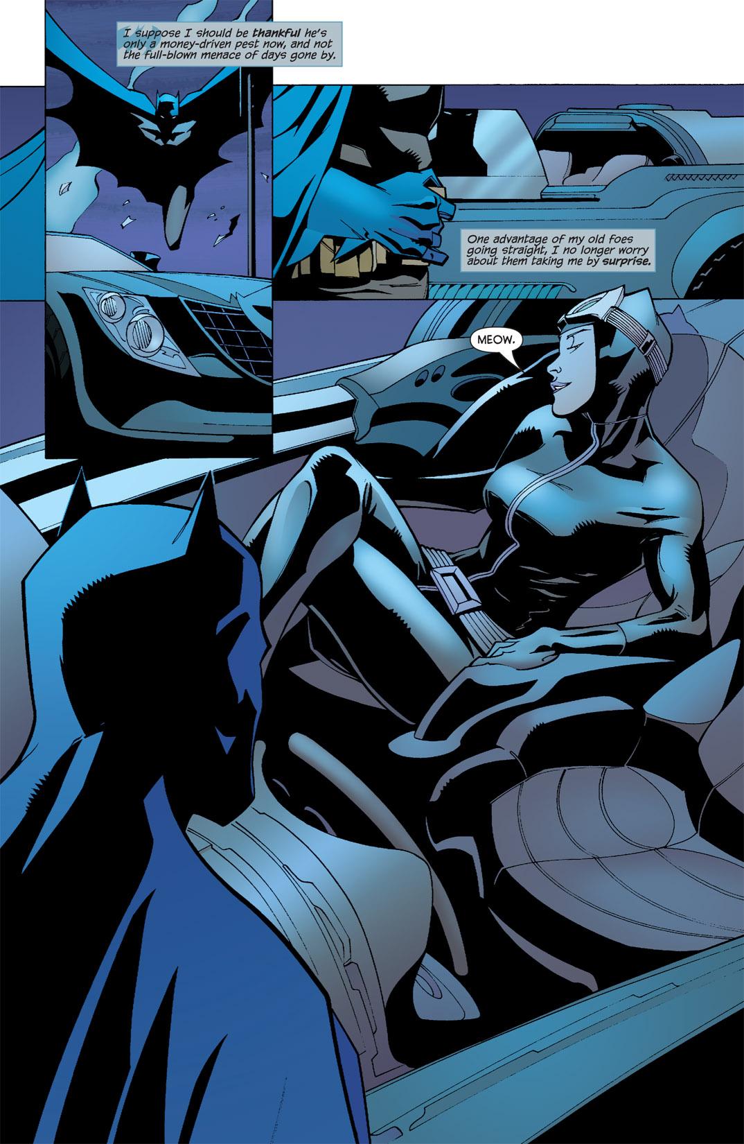 Detective Comics (1937) 845 Page 5