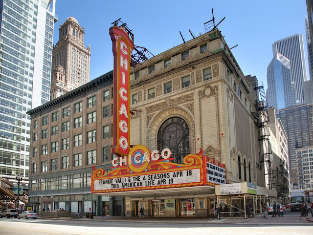 Escuela sociologica de Chicago
