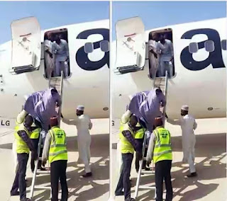 Federal Government orders probe of unauthorised use of equipment by Aero Contractors