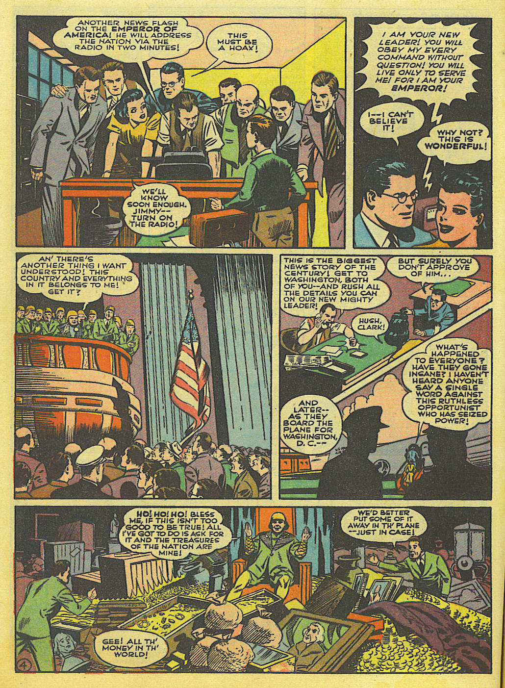 Action Comics (1938) 52 Page 5