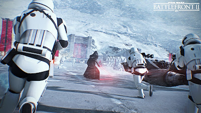Star Wars Battlefront 2 Campaign