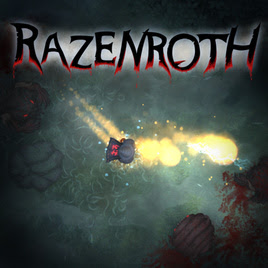 Razenroth (PC) 2015