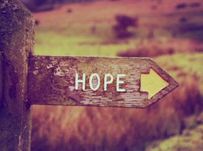 Προς τα που για την Ελπίδα;