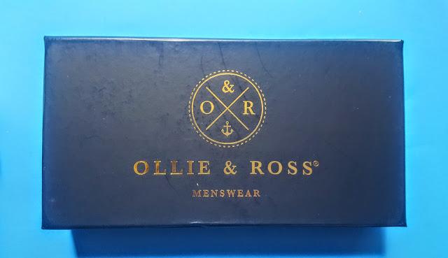 ollie & ross tie