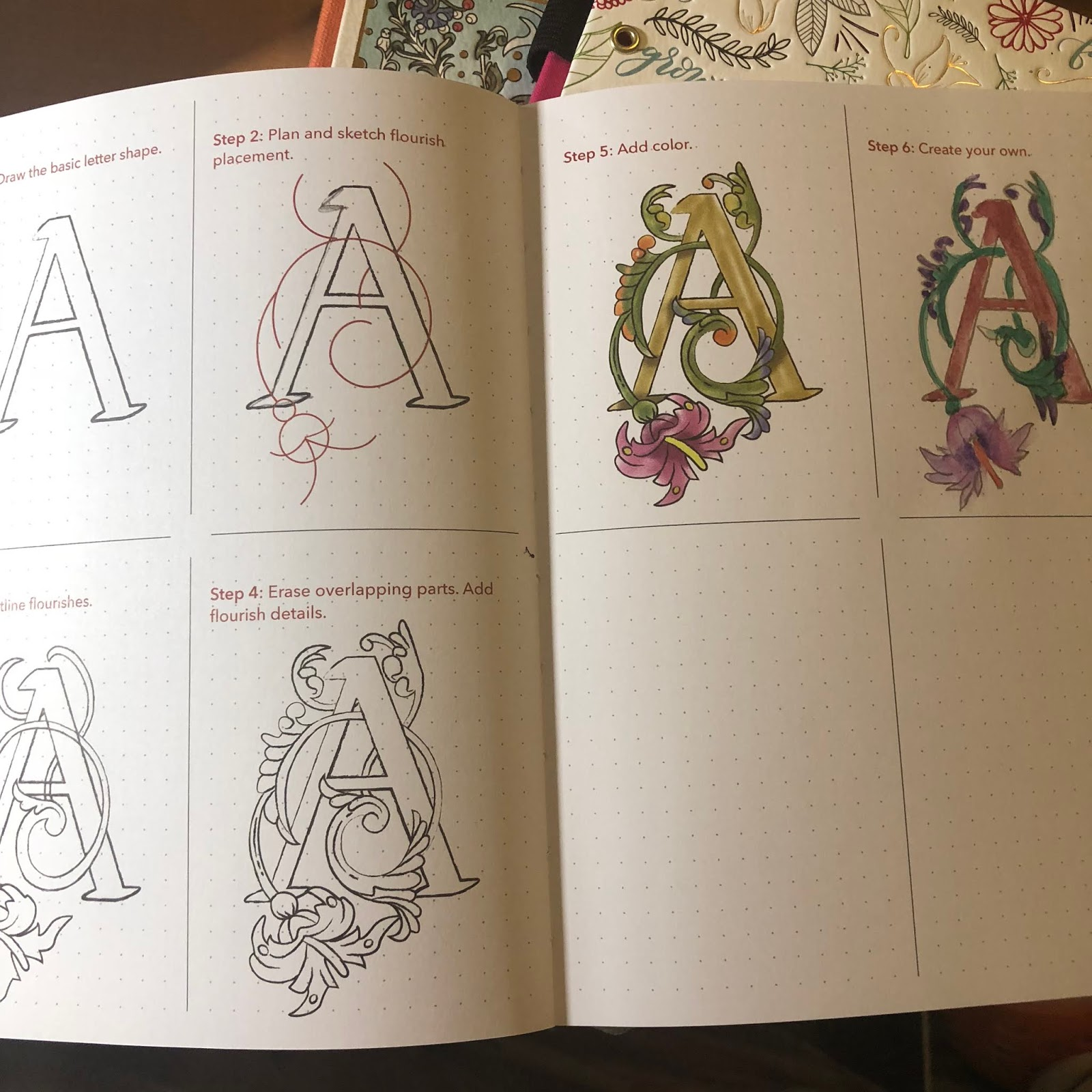 Art Of Instruction Journal