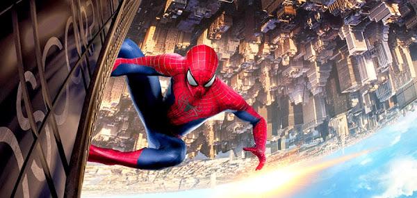 Trailer Final Fabulos Pentru THE AMAZING SPIDER-MAN 2: Confruntarea Finală