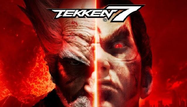 بيع من لعبة Tekken 7 أكثر من 3 ملايين نسخة حول العالم على جميع المنصات