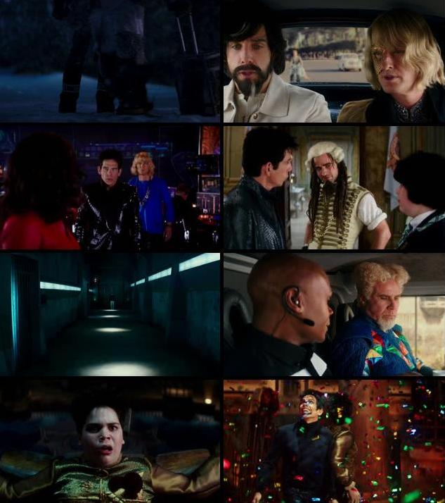 Zoolander 2 2016 English 720p BRRip