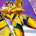 Confira a Sinopse do 2° episódio do anime Alma de Ouro!