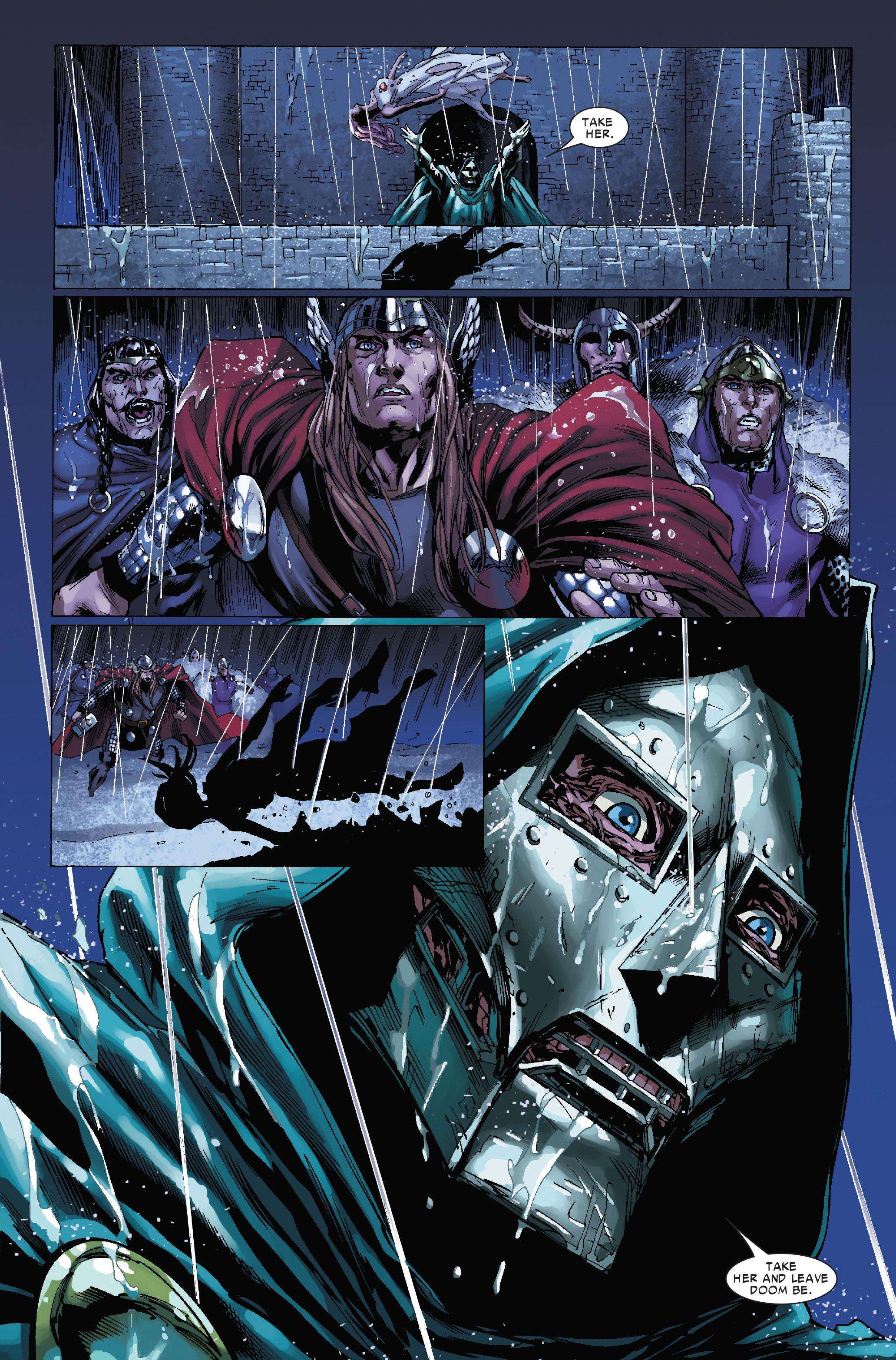 Thor (2007) Issue #605 #18 - English 10
